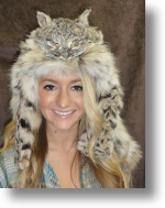 Fur Hat - Bob Cat Mountain Main